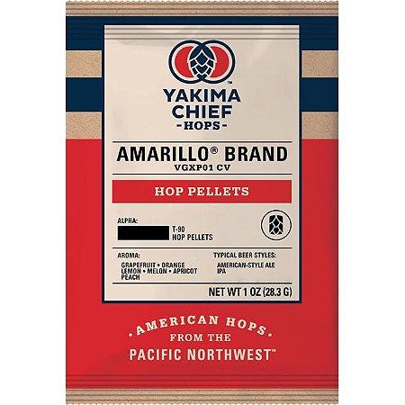 Lúpulo AMARILLO Yakima Chief - 28,3g
