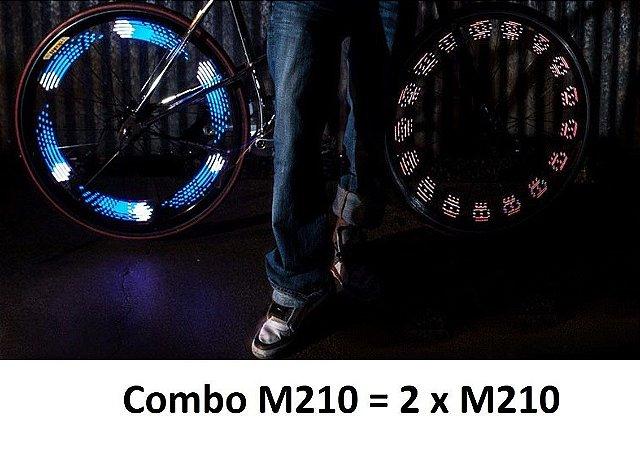 Combo M210