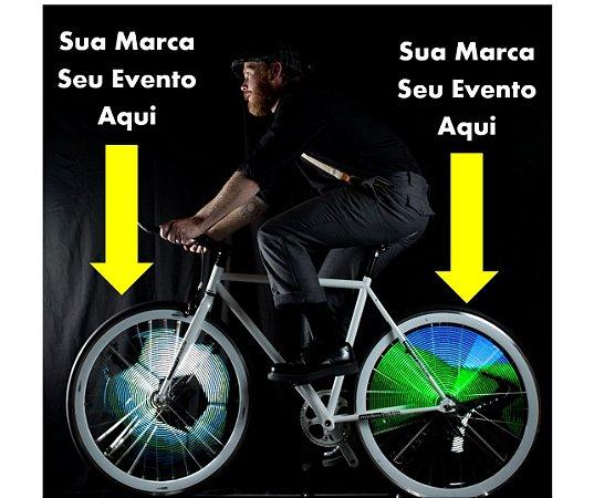 SMARTLeD Bikes