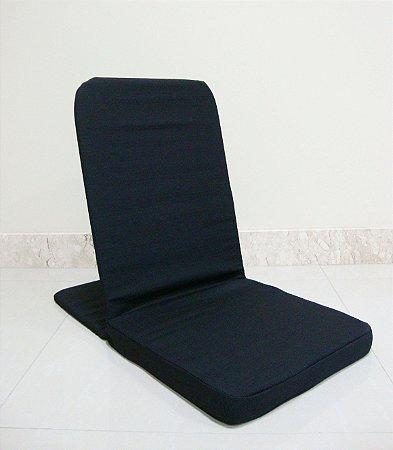 Cadeira De Meditação - Caminhos Do Yoga (Preta)