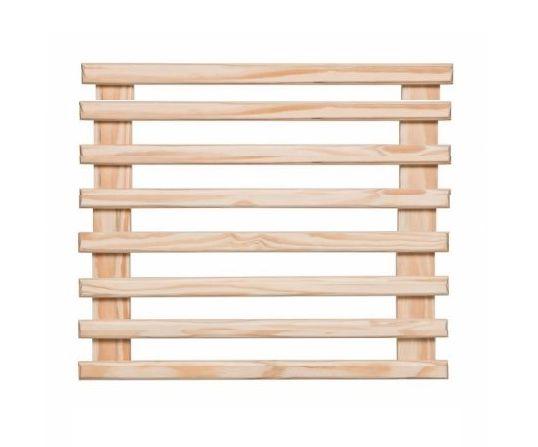 Pallet ou treliça MINI Horta Vertical (60cmx60cm)