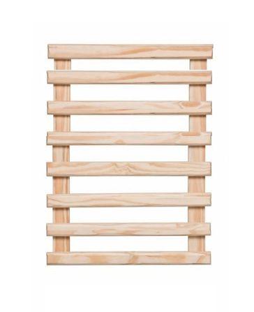Pallet ou treliça MINI Horta Vertical (60cmx45cm)