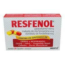 Resfenol 20cp