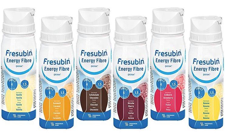 Fresubin Energy Fibre Drink 1.5 Kcal/ml 200ml