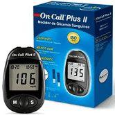 Medidor de Glicose On Call  Plus II (2)