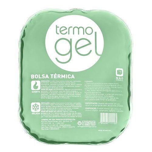 Bolsa Térmica Termo Gel 500ML
