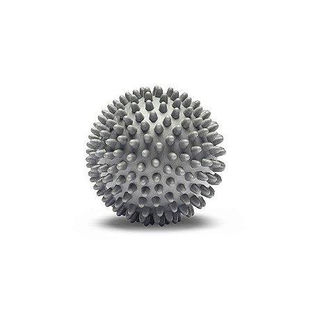 Bola de Massagem Cinza  9 cm Hidrolight