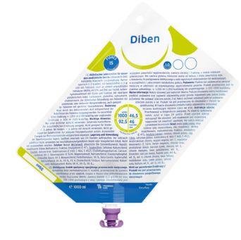 Fresubin Diben1.0 kcal/ml 1000ml