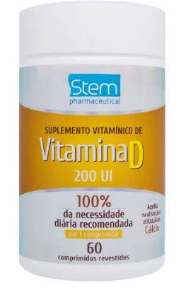 Vitamina D STEM