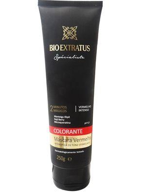 Força com Pimenta Colorante 250g  Bio Extratus