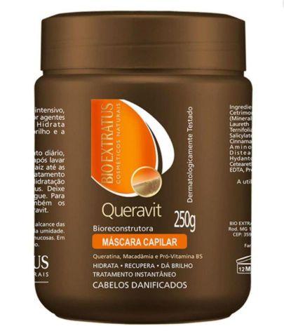 Queravit Máscara 250g Bio Extratus