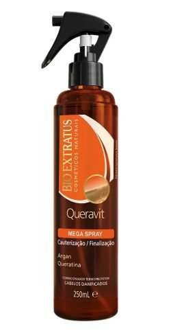 Queravit Mega Spray 250ML Bio Extratus