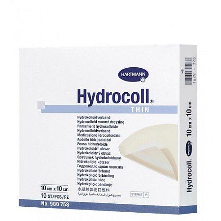 Hydrocoll  Thin 10X10cm 1un