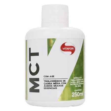 TCM - MCT (triglicerideos,ac graxos) 250ml