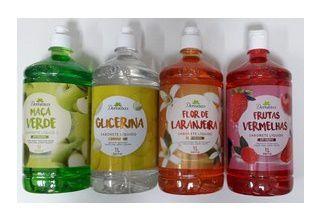 Denomax Sabonete Liquido 1 Litro