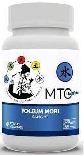 MTC FOLIUM MORI SANG YE c/60 cap
