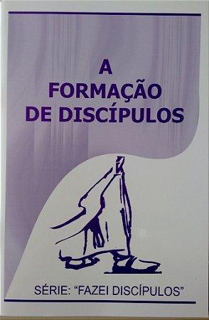 A formação de discípulos