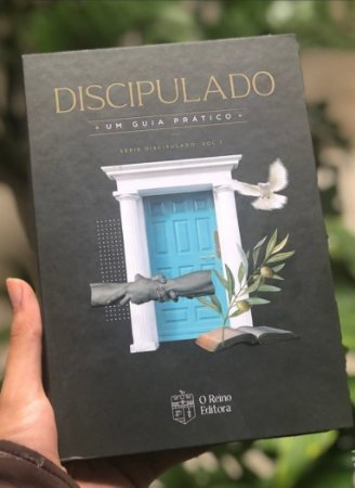 Discipulado - Samuel Farias