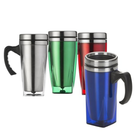 CANECA ACRILICA 450ML - CAN005