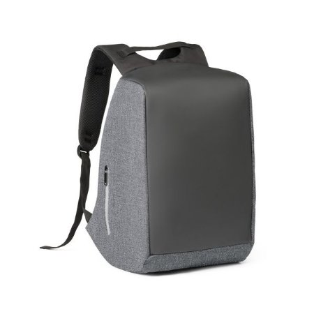 MOCHILA PARA NOTEBOOK ANTI-FURTO - MOC023