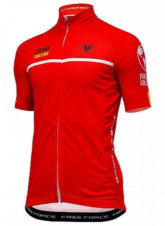 Camisa de ciclismo Vuelta a España - Free Force