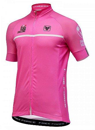Camisa de ciclismo Giro d'Italia - Free Force