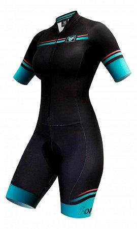 Macaquinho de ciclismo Details - Free Force
