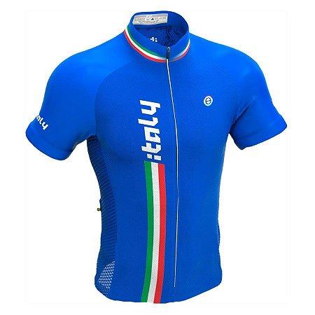 Camisa de ciclismo Italy - ERT