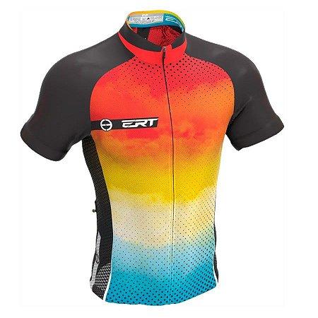 Camisa de ciclismo Sunny - ERT