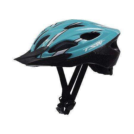 Capacete ciclismo TSW Walk - Roupas para ciclismo - 4Bike Shop 437376a041