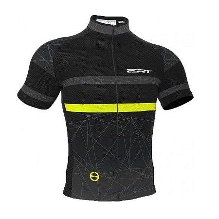 Camisa ciclismo ERT Conect