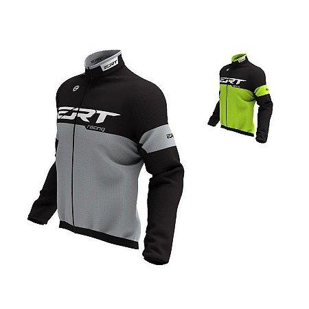 Jaqueta corta vento ciclismo ERT Racing