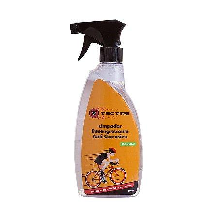 Desengraxante Tectire biodegradável 500 ml