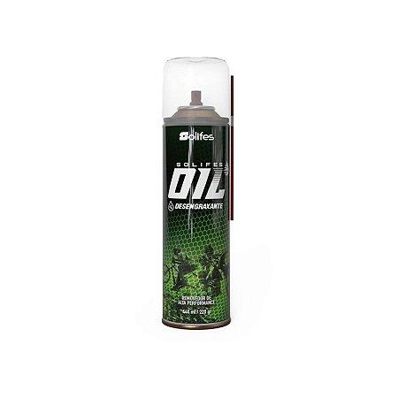 Desengraxante Solifes Spray 440 ml
