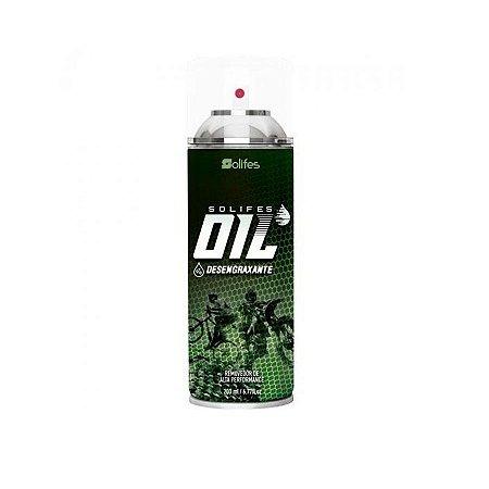 Desengraxante Solifes Spray 200 ml