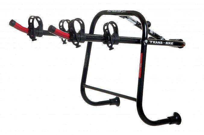 Transbike Altmayer para 2 bicicletas modelo normal