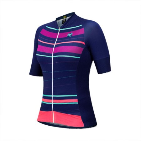 Camisa Free Force feminina Training Tracery