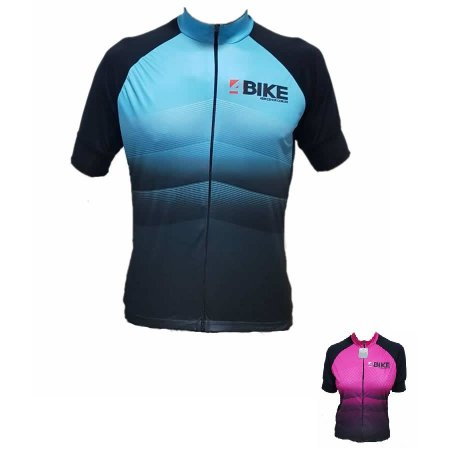 Camisa ciclismo 4Bike Advanced
