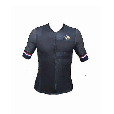 Camisa Tour de France Premium Be Fast unissex