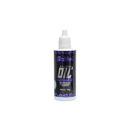Lubrificante Solifes Xtreme 60 ml