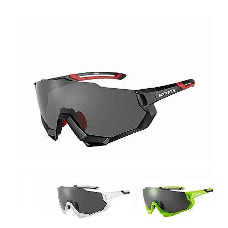 Óculos Rockbros polarizado RB-SP176