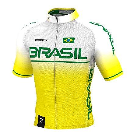 Camisa ERT Elite Brasil