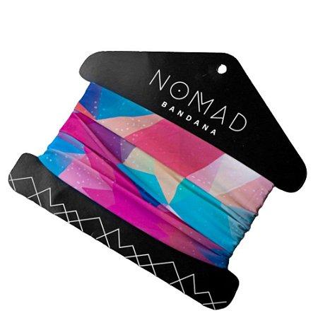 Bandana para ciclismo Nomad Prisma
