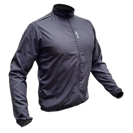 Jaqueta corta vento ciclismo Be Fast Advanced Confort unissex