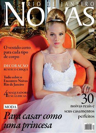 Noivas Rio de Janeiro (30) - Para casar como uma princesa