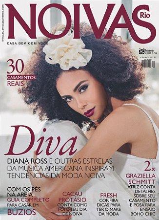 Noivas Rio (38) - Diva: estrelas da música americana inspiram tendências da moda noiva