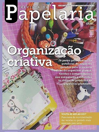 Revista da Papelaria janeiro/2017
