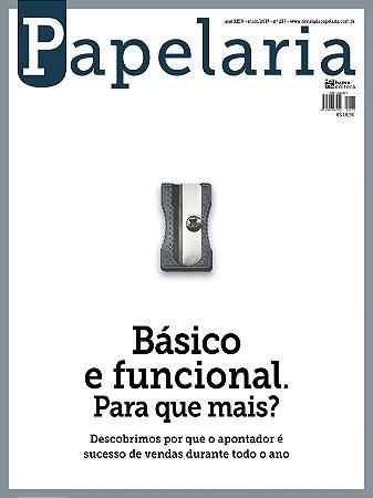 Revista da Papelaria maio/2017