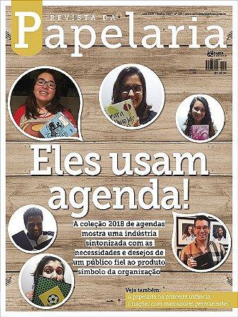 Revista da Papelaria junho/2017