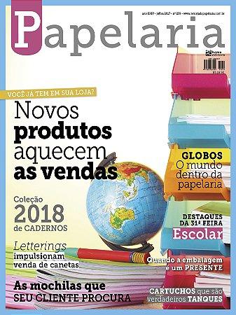 Revista da Papelaria julho/2017
